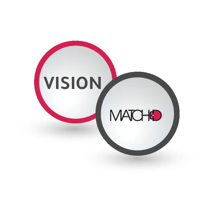 Matched Vision